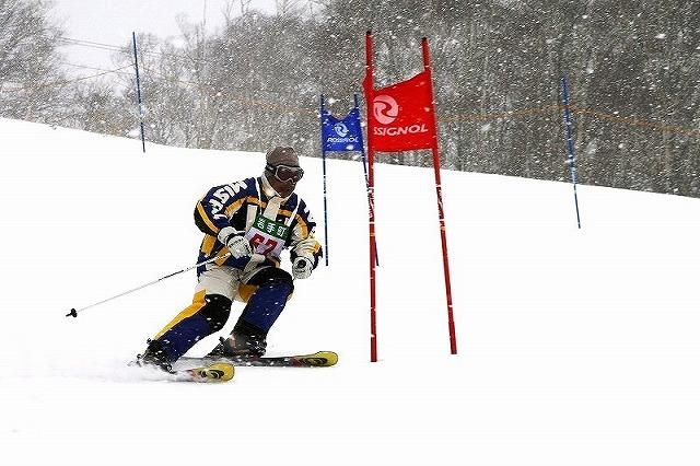 第65回町民スキー大会 トップイメージ
