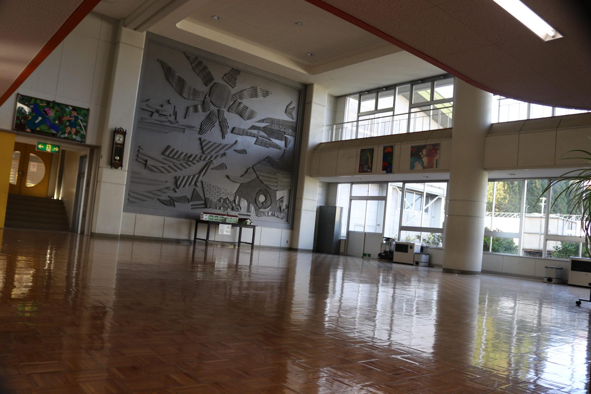 久保小学校-内観3